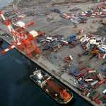 Container Terminal new wallpapers