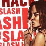 Hack Slash new wallpapers