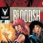Bloodshot Comics pics