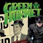 Green Hornet high definition wallpapers