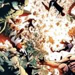 Invincible Comics hd wallpaper