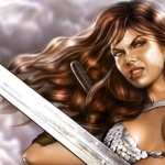 Red Sonja PC wallpapers