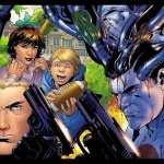 Bloodshot Comics free wallpapers