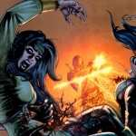 Deathstroke Comics wallpapers for android