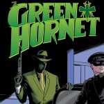 Green Hornet new wallpapers