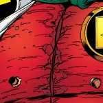 Robin Comics hd desktop