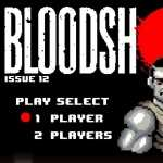 Bloodshot Comics high definition photo