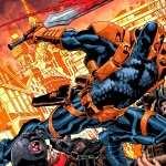 Deathstroke Comics free wallpapers