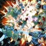 Invincible Comics download wallpaper