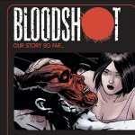 Bloodshot Comics photos