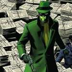 Green Hornet wallpapers for iphone