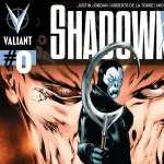 Shadowman Comics wallpapers for desktop