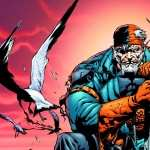 Deathstroke Comics photo