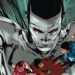 Bloodshot Comics image