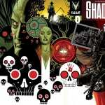 Shadowman Comics new wallpaper