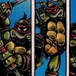 TMNT Comics pics