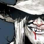 American Vampire images
