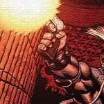 Ares Comics desktop wallpaper