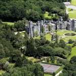 Ashford Castle widescreen