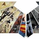 Batman Superman high definition photo