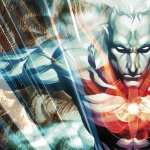 Captain Atom hd