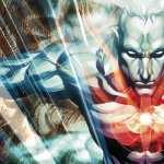 Captain Atom hd