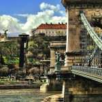 Chain Bridge image
