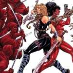 Fearless Defenders free wallpapers