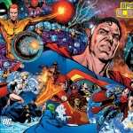 Infinite Crisis high definition wallpapers