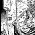 Medusa Comics high quality wallpapers