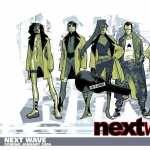 Nextwave Comics wallpapers hd