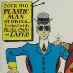Plastic Man hd pics
