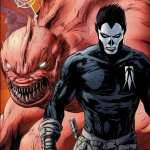 Shadowman Comics new photos