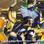 Ultimate X-Men high definition wallpapers