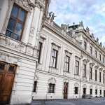 Upper Belvedere Palace new wallpapers