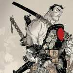 Bloodshot Comics download wallpaper