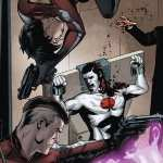 Bloodshot Comics high quality wallpapers