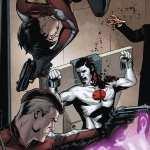 Bloodshot Comics high quality wallpapers
