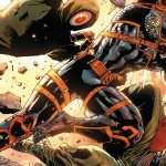 Deathstroke Comics download wallpaper