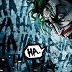 Joker Comics widescreen