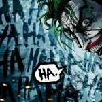 Joker Comics widescreen