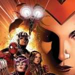 Avengers Comics full hd