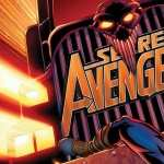 Avengers Comics download wallpaper