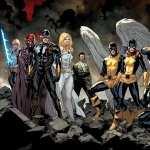 All New X-Men free