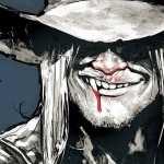American Vampire high definition photo