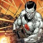 Bloodshot Comics desktop