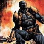Deathstroke Comics 1080p