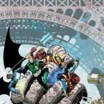 Firestorm Comics wallpapers for android