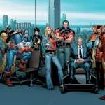 House Of M wallpapers