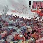 Invincible Comics photos